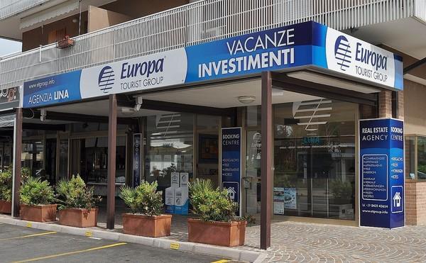 Monolocali in vendita a Bibione - Europare