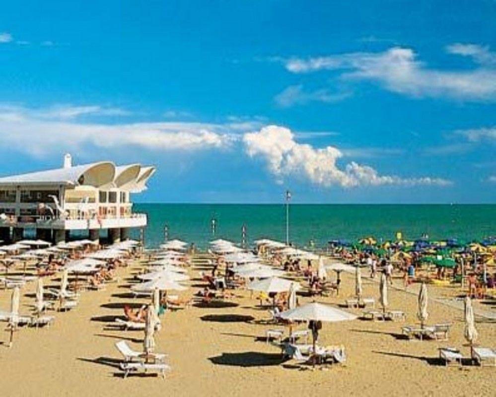 The Resort Lignano Sabbiadoro Europa Re Bibione Lignano