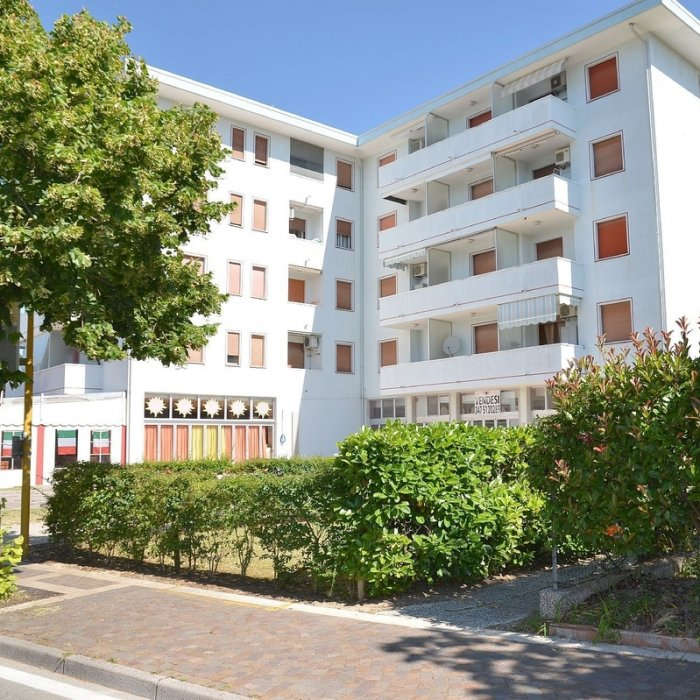 Three room apartment, Apartment in apartment block in Bibione for sale CONDOMINIO ACQUAZZURRA 1 - Europa Group Real Estate