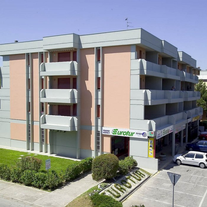 Two room apartment, Apartment in apartment block in Bibione for sale CONDOMINIO ELENA - Europa Group Real Estate