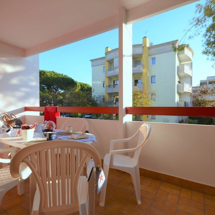 Two room apartment, Apartment in apartment block in Bibione for sale CONDOMINIO ERIDANO 5 - Europa Group Real Estate