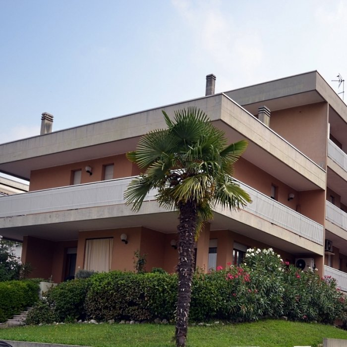 Three room apartment, Apartment in apartment block in Bibione for sale CONDOMINIO LIBERTY - Europa Group Real Estate