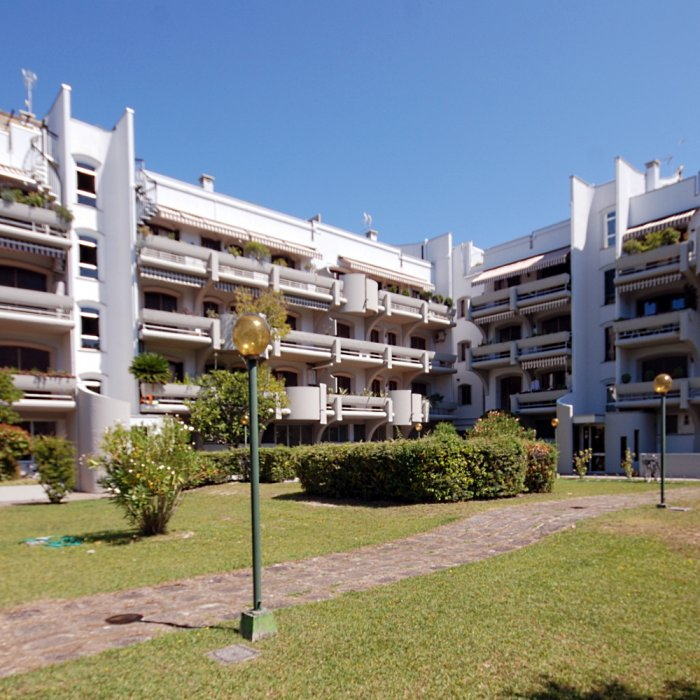 Two room apartment, Apartment in apartment block in Lignano for sale CONDOMINIO SORRENTO - Europa Group Real Estate