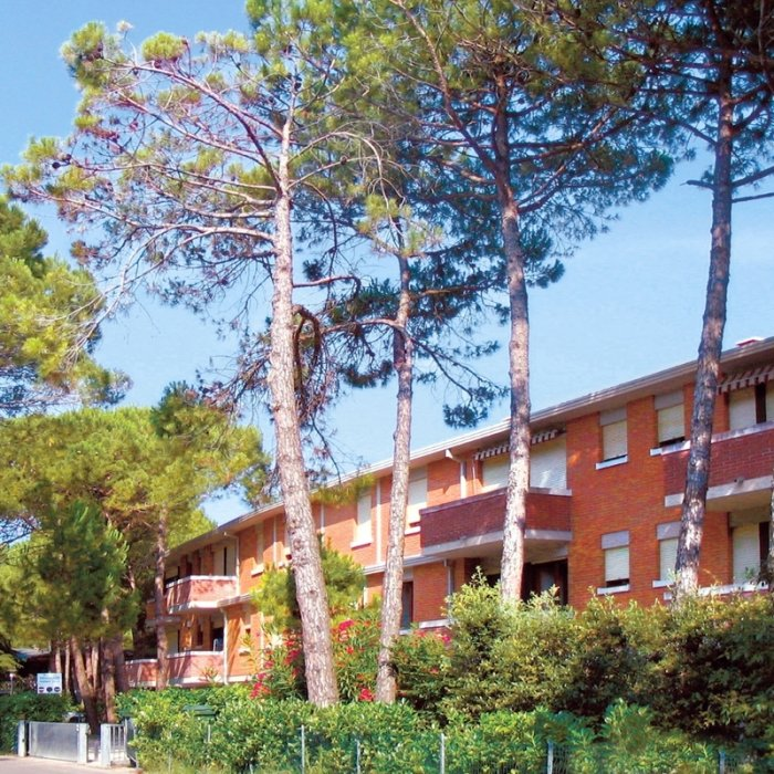 Two room apartment, Apartment in apartment block in Bibione for sale CONDOMINIO SPLENDID - Europa Group Real Estate
