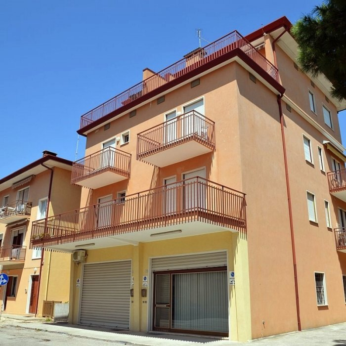 Trilocale, Appartamento in Condominio a Bibione in vendita CONDOMINIO VILLA ELENA - Europa Group Real Estate