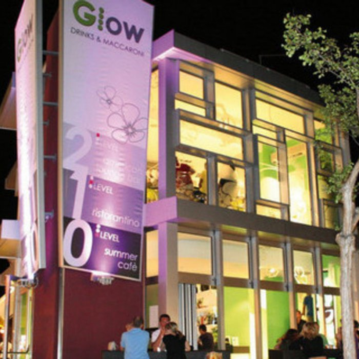 Bar in Bibione for sale GLOW LOUNGE BAR & AMERICAN BAR - Europa Group Real Estate