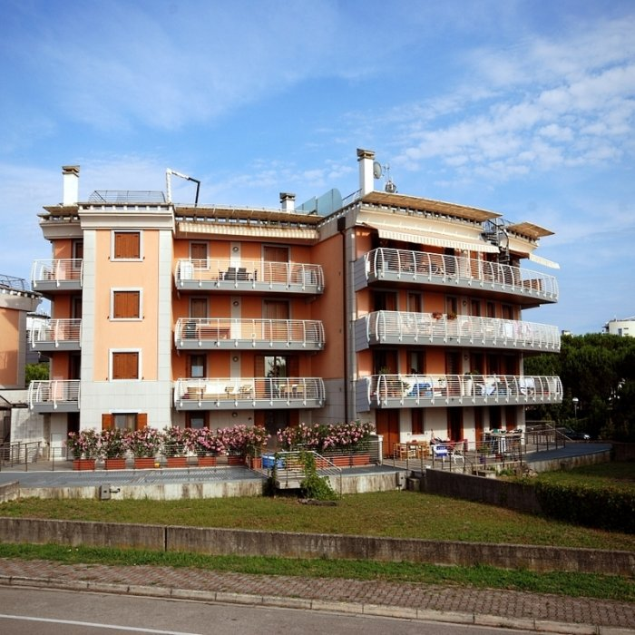 Trilocale, Appartamento in Condominio a Lignano in vendita RESIDENCE POLIS - Europa Group Real Estate