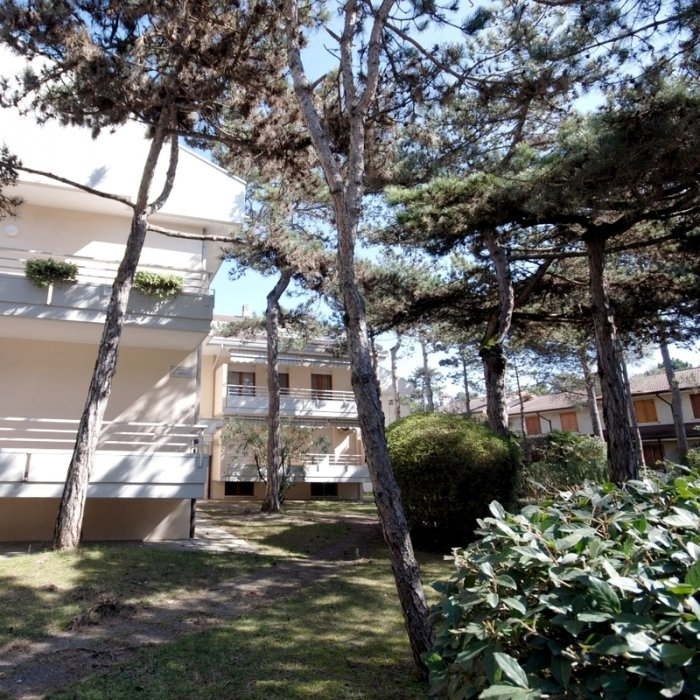 Three room apartment, Apartment in apartment block in Lignano for sale RESIDENCE LE PERGOLE 2 - Europa Group Real Estate