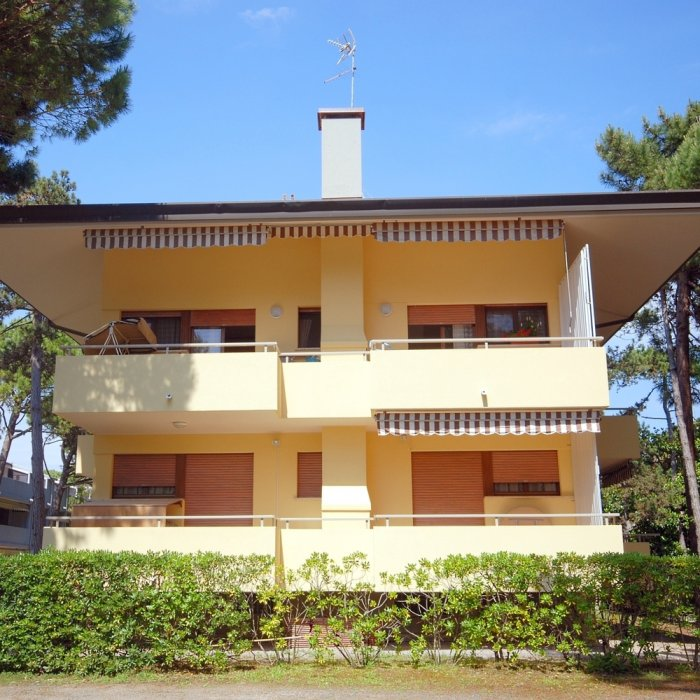 Three room apartment, Apartment in apartment block in Lignano for sale RESIDENZA ALCOR - Europa Group Real Estate