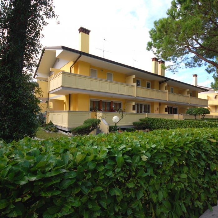 Four room apartment, Terraced house in Lignano for sale RESIDENZA LA PALMA - Europa Group Real Estate