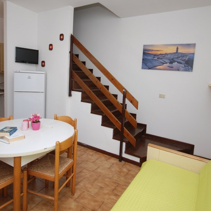 Two room apartment, Apartment in apartment block in Lignano for sale RESIDENZA ORSA MAGGIORE 2 - Europa Group Real Estate