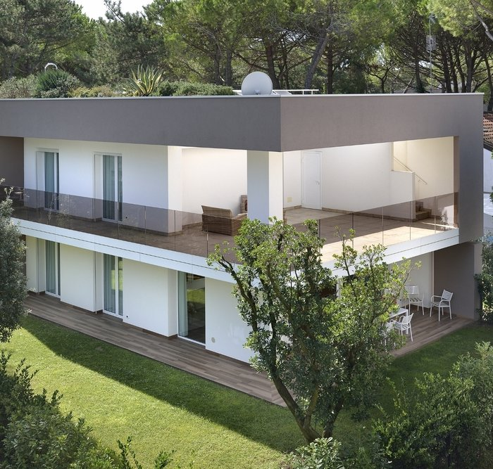 6 locali, Casa indipendente a Lignano in vendita SUMMER VILLAS - Europa Group Real Estate