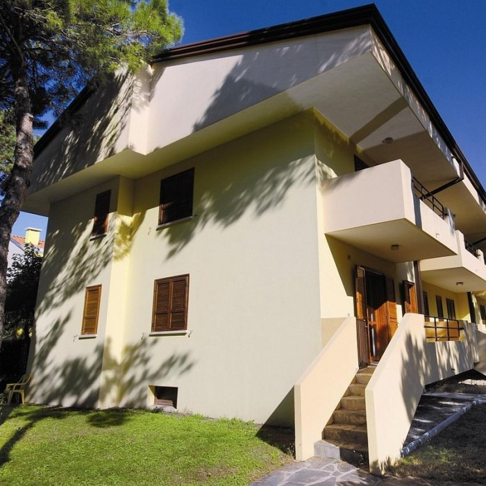 Five room apartment, Terraced house in Lignano for sale VILLA AURORA - Europa Group Real Estate