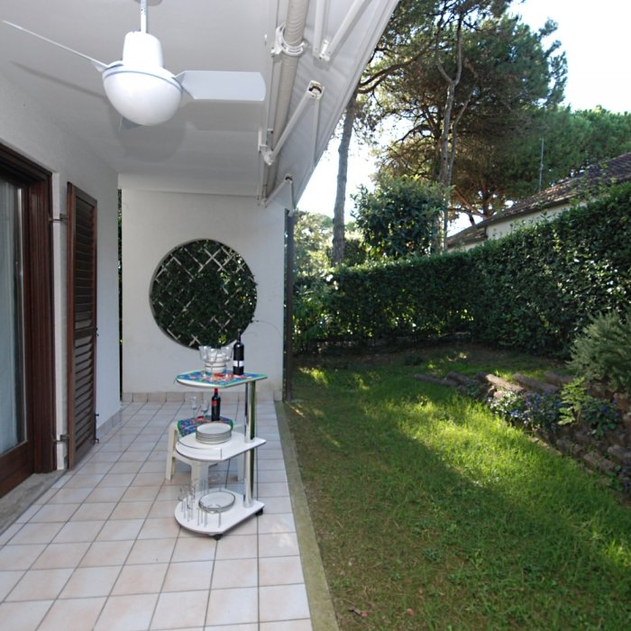 Four room apartment, Semi-detached villa in Lignano for sale VILLA SOLE - Europa Group Real Estate