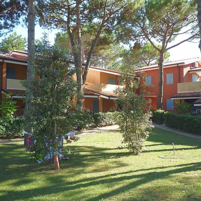 Three room apartment, Apartment in resort in Bibione for sale VILLAGGIO EURO RESIDENCE CLUB 5 - Europa Group Real Estate