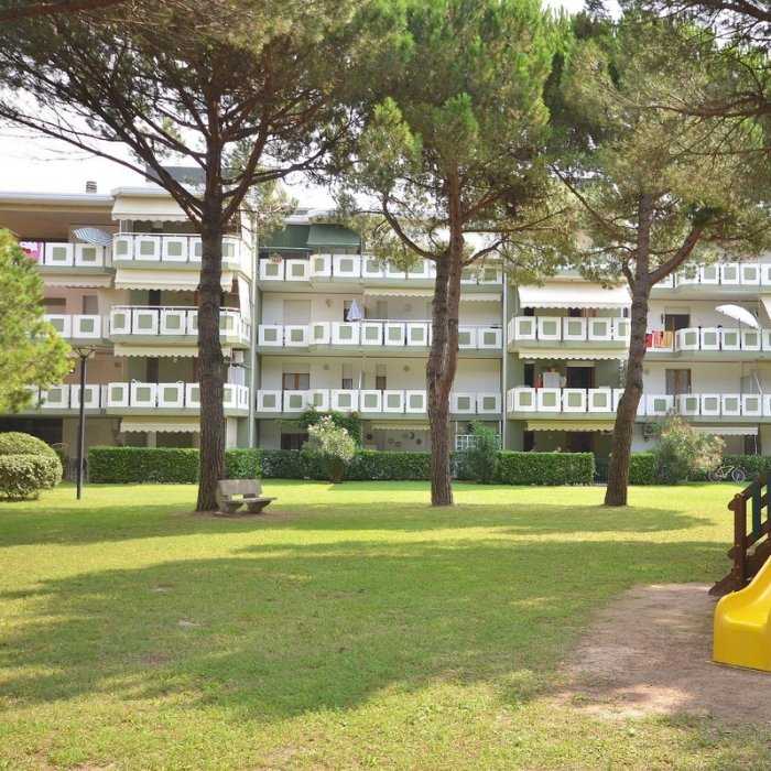Two room apartment, Apartment in resort in Bibione for sale VILL. OLIMPIA ULISSE II - Europa Group Real Estate