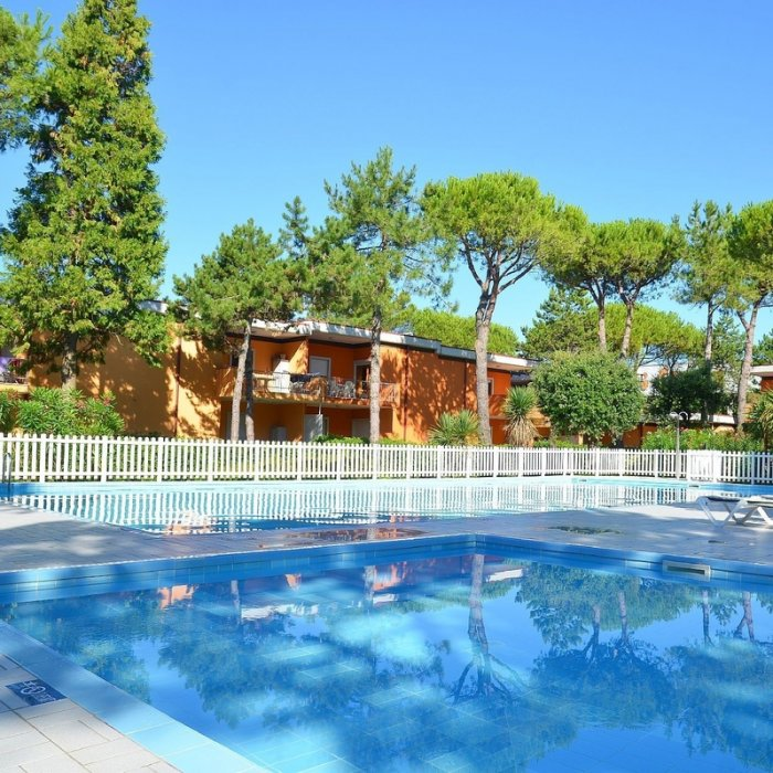 Three room apartment, Apartment in resort in Bibione for sale VILLAGGIO SPLENDIDO 3 - Europa Group Real Estate